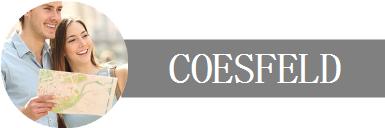 Deine Unternehmen, Dein Urlaub in Coesfeld Logo